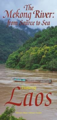 The Mekong River: From Source to Sea Featuring Laos