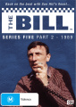 The Bill: Series 5 - Part 2 [Region 4]