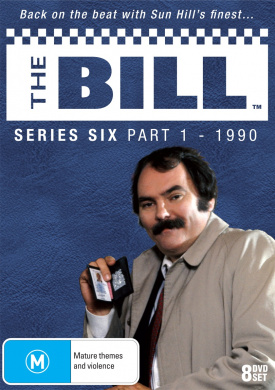 The Bill: Series 6 - Part 1