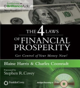 The 4 Laws of Financial Prosperity [Audio]