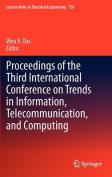 Proceedings of the Third International Conference on Trends in Information, Telecommunication and Computing