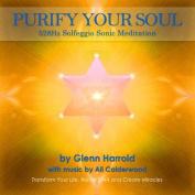 528Hz Solfeggio Meditation. [Audio]