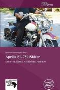 Aprilia SL 750 Shiver [GER]