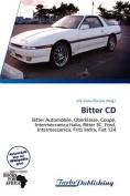Bitter CD [GER]