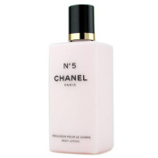 No. 5 by Chanel Body Lotion 200ml