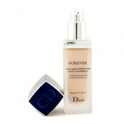 Diorskin Forever Flawless Perfection Fusion Wear Makeup SPF 25 - #010 Ivory, 30ml/1oz