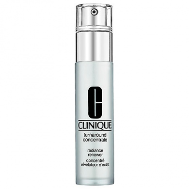 Turnaround Concentrate Radiance Renewer, 30ml/1oz