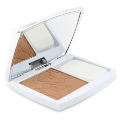 Lancome - Teint Miracle Natural Light Creator Compact Spf 15 - # 05 Beige Noisette - 9g10ml