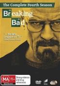 Breaking Bad [Region 4]