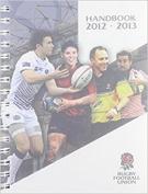 RFU Handbook: 2012/13