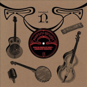 Carolina Chocolate Drops/Luminescent Orchestrii [EP]