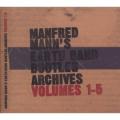 Bootleg Archives, Vols. 1-5 [Box]