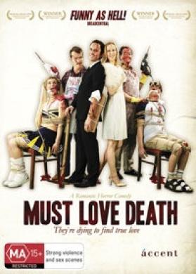 Must Love Death