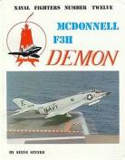 McDonnell F3H Demon