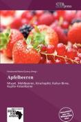 Apfelbeeren [GER]