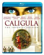 Caligula: Uncut Edition [Region B] [Blu-ray]