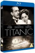 Titanic [Region B] [Blu-ray]