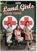Land Girls: Series Three [Region 2]