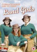 Land Girls: Series 1-3 [Region 2]