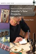 Metal Artist's Workbench, Jeweler's Saw Projects