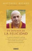En Defensa de la Felicidad [Spanish]