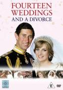 14 Weddings and a Divorce [Region 2]