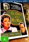 The Ghost and Mrs. Muir [Region 4]