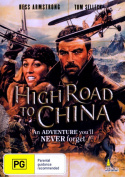 High Road to China [Region 4]