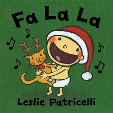 Fa La La [Board Book]