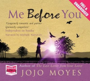 Me Before You [Audio]