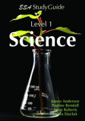 Sg Ncea Level 1 Science Study Guide