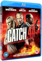 Catch .44 [Region B] [Blu-ray]