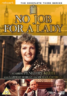No Job for a Lady: Series 3
