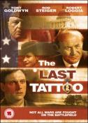 The Last Tattoo [Region 2]