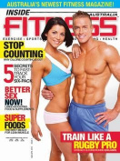 Inside Fitness - 1 year subscription - 6 issues