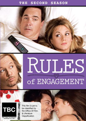 Rules Of Engagement: Season Two