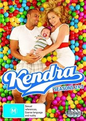 Kendra: Seasons 2 - 3