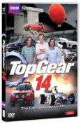 Top Gear: Series 14 [Region 2]