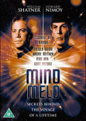 Mind Meld - Secrets Behind the Voyage of a Lifetime [Region 2]