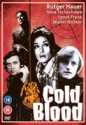 Cold Blood [Region 2]