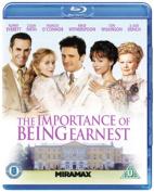 Importance of Being Earnest [Region B] [Blu-ray]