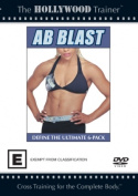 Ab Blast - The Hollywood Trainer [Region 4]