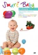 Smart Baby -  Colours [Region 4]