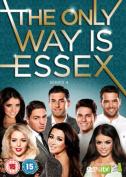 Only Way Is Essex: Series 4 [Region 2]