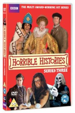 Horrible Histories: Series 3