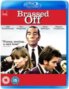 Brassed Off [Region B] [Blu-ray]