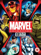 Marvel Complete Animation Collection [Region 2]