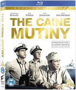 The Caine Mutiny [Region B] [Blu-ray]