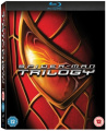 Spider-Man Trilogy [Region A] [Blu-ray]