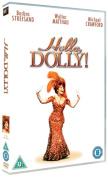 Hello, Dolly! [Region 2]